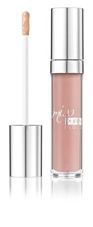 Błyszczyk Miss Pupa Gloss 103 Forever Nude