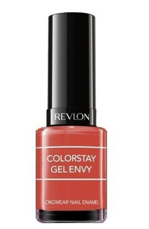 Colorstay Gel Envy Lakier do paznokci 630 Long Shot