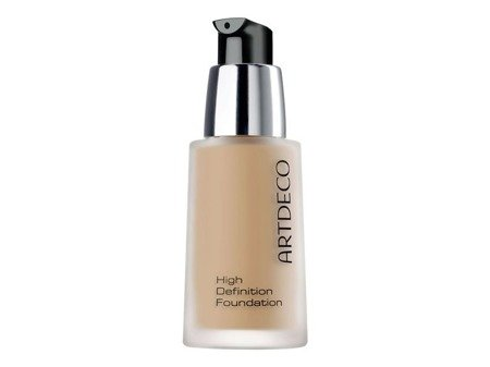 High Definition Foundation 08 natural peach
