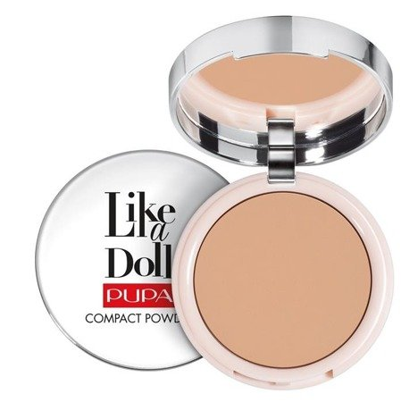 Puder Like a Doll Compact Powder 005 Golden Honey