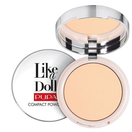 Puder Like a Doll Compact Powder 008 Sweet Vanilla
