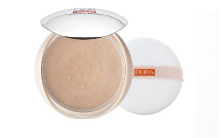 Puder sypki Like a Doll Invisible Loose Powder 002 Rosy Nude