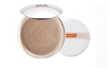 Puder sypki Like a Doll Invisible Loose Powder 004 Rosy Beige