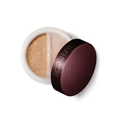 Sypki puder mineralny Classic Beige